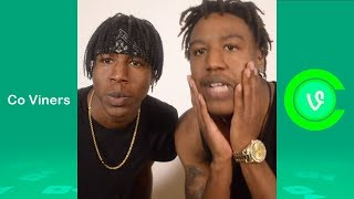 Top 100 Aye Twinz Vines (w/Titles) Funny Aye Twinz Vine Compilation 2018 - Co Viners
