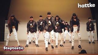 ULTIMATE Group Dance Choreography | Mundiyan | Khwab Dekhe | SGGSCC @ Tarang'19 | Hattke