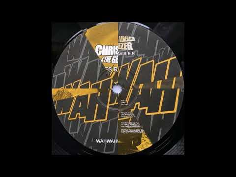 Chris Liberator & The Geezer - Live Evil (A1)