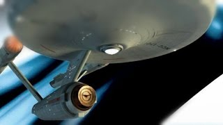 Star Trek Starships Collection  50th Special - SS YORKTOWN NCC1717
