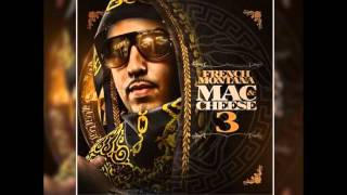 French Montana Feat. Diddy, Red Cafe, MGK &  Los - Ocho Cinco (Prod. By Young Chop) (NEW-2012)
