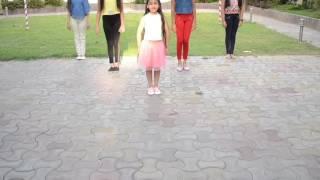 LAUNG GAWACHA | NUCLEYA  | DANCE CHOREOGRAPHY | BY VINAY TIWARI