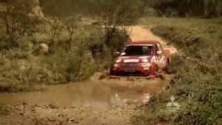 Mitsubishi Motorsports Sudeste 2014 - Uberlândia/MG
