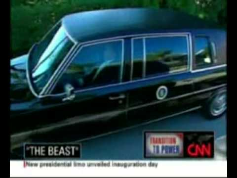The Beast - Limo