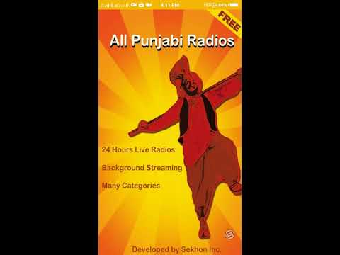 All Punjabi Radios - Apps on Google Play