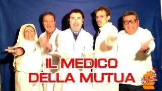 Teaser - IL MEDICO DELLA MUTUA - (Video promozionale) REMAKE con MARCO DANESI