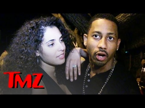 Comedian Brandon T. Jackson Sends Fightin' Words to Katt Williams!  TMZ