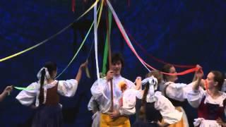 Kühnův dětský sbor: Slavnosti jara / Celebration of Spring (DVD trailer)