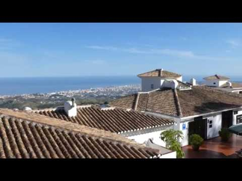 Magnificent Mijas, Spain, 4K UHD