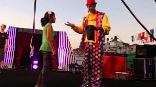 مهرجان عيد الفطر 2015 برعاية بلدية الطيبة