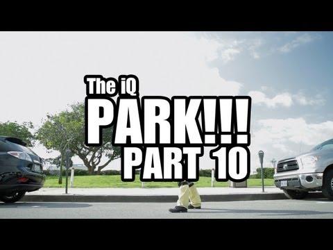 SCION iQ PARK!: PART 10