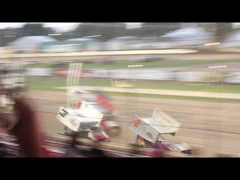 Fremont 410 Crash 7-27-19
