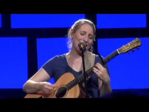 Laura Story - What A Savior - Pottersville, NY 2012