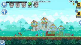 Angry Birds Friends Tournament 29-07-2017 level 5