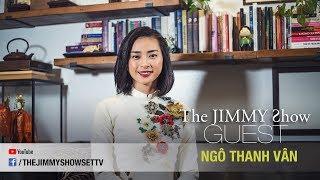 The Jimmy Show | Diễn viên Ngô Thanh Vân | SET TV www.setchannel.tv