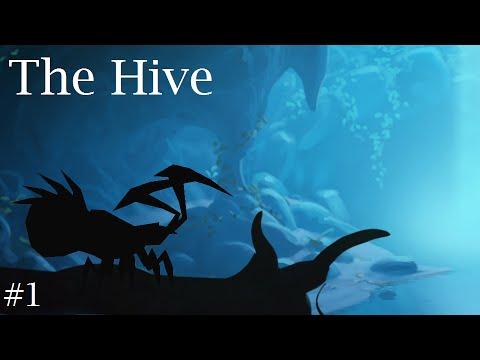 The Hive #1 - RTS & RPG HYBRID!