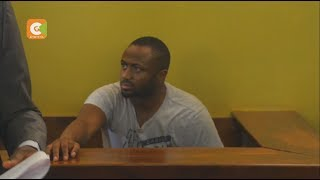 Suspect Joseph Irungu charged with Monica Kimani murder