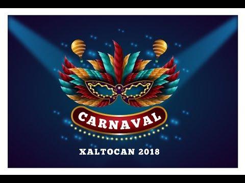Carnaval Xaltocan 2018 [1]