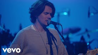 John Mayer - Wild Blue (The Late Show with Stephen Colbert)