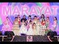 """Marayat Fashion Kids Thailand"" | LBMA Luxury Brand Model Awards Global Fashion Week 2019"