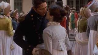 "Persuasion 1995 - ""Far Away"" Wentworth & Anne"