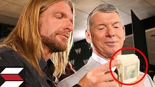 WWE Behind The Scenes Secrets You're Not Supposed To Know