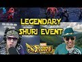 Legendary Shuri Event Requirements - Marvel Strike Force - MSF