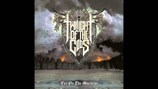 Twilight of The Gods - Preacher Man