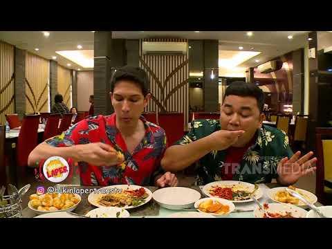BIKIN LAPER - Explore Kuliner DI Sari Indah Restoran  (7/10/19) Part1