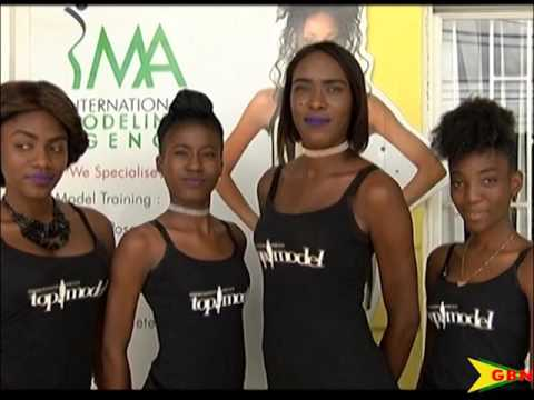 GBN Entertainment – Grenada Top Model
