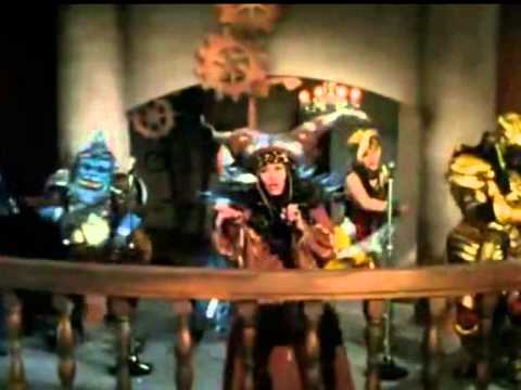 Rita Repulsa / Majo Bandora - Theme Song