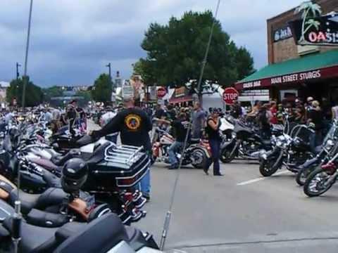 Sturgis rally photos 2012