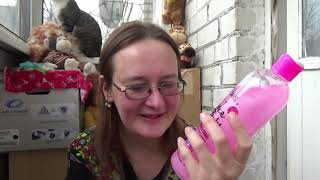 "WildBerries: ""корейский"" кот в русском мешке"