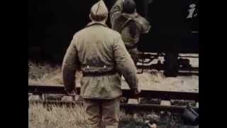 фильм про дедовщину в советской армии