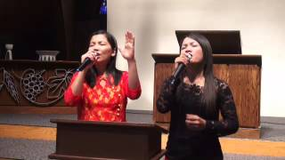 Download lagu Gloria Tial Rem Cin &  Rebecca Lal Than Pui- A fa ka si