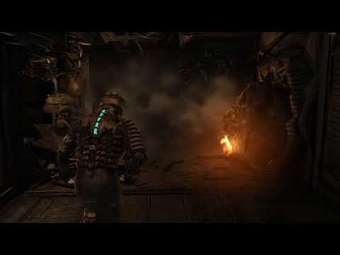 Dead Space - Chapter 7 - Launch the Emergency Beacon