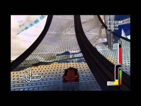 Speed Zone Wii Gameplay Part 2