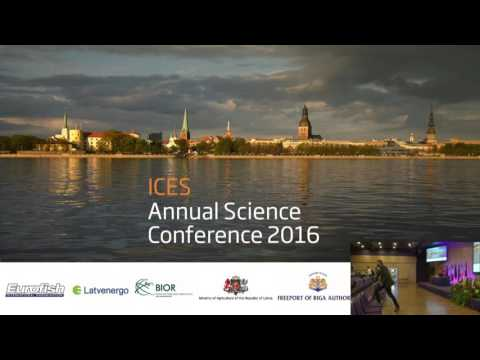 ICES ASC 2016 Thursday plenary lecture