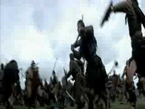 Ensiferum - Blood is the Price of Glory