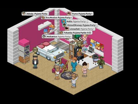 Wibbo me chambre d 39 adolescente youtube for Wibbo me