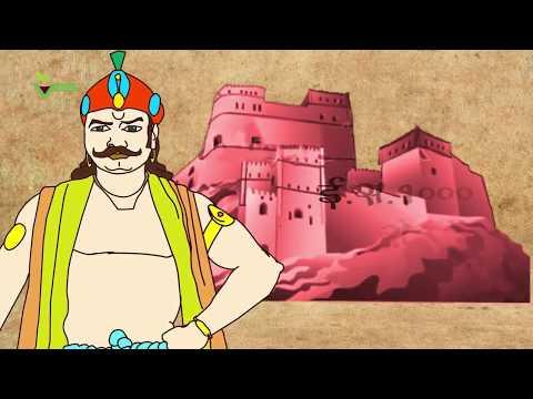 The Great RAJA BHOJ - Itihaas Pawar Vansh Ka  New