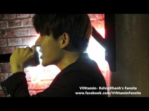 [VINtamin] 261215 Vĩnh Long - Vì sao (Remix) - Kelvin Khánh (1)