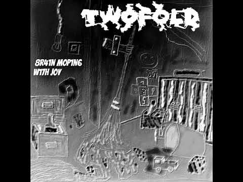 Twofold - Brain Moping With Joy (2018) [Full Album] 320kbps