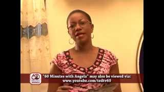 Gov. Rauf Aregbesola (Osun State) - 60 minutes with Angela