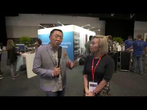 Dux Quax @Tech Summit Sydney: Anna Chu, Senior Product Marketing Manager