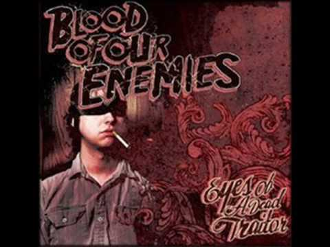 Blood Of Our Enemies - You Ain't Shit