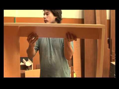 Como hacer como construir un armario youtube for Como fabricar un armario