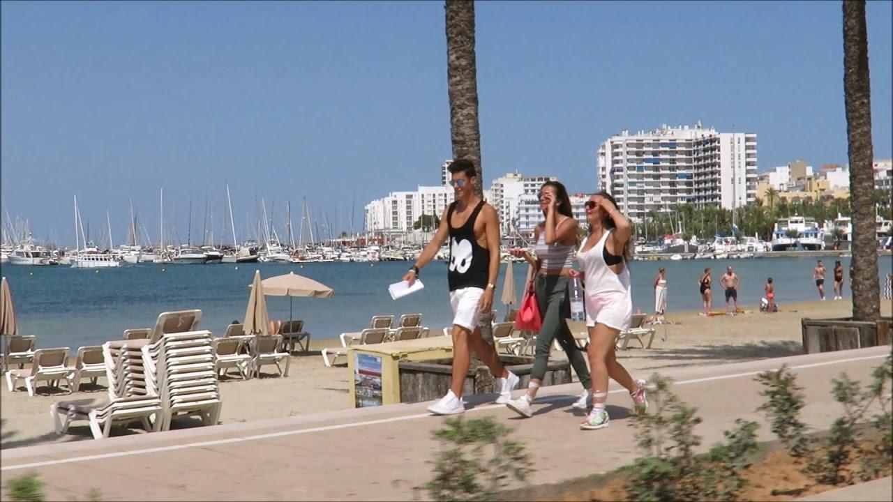 San Antonio Ibiza Youtube