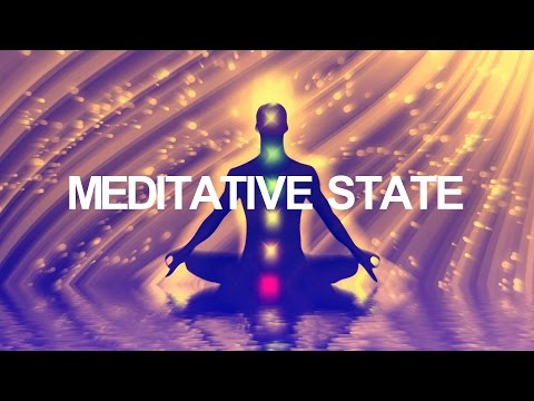 """Meditative State"" Spiritual Relaxing Hip Hop Beat"