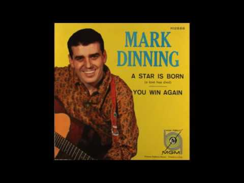 The World Is Getting Smaller (with lyrics) - Mark Dinning